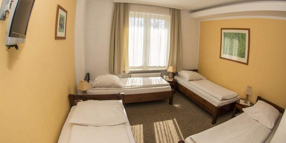 4 Bed Room -