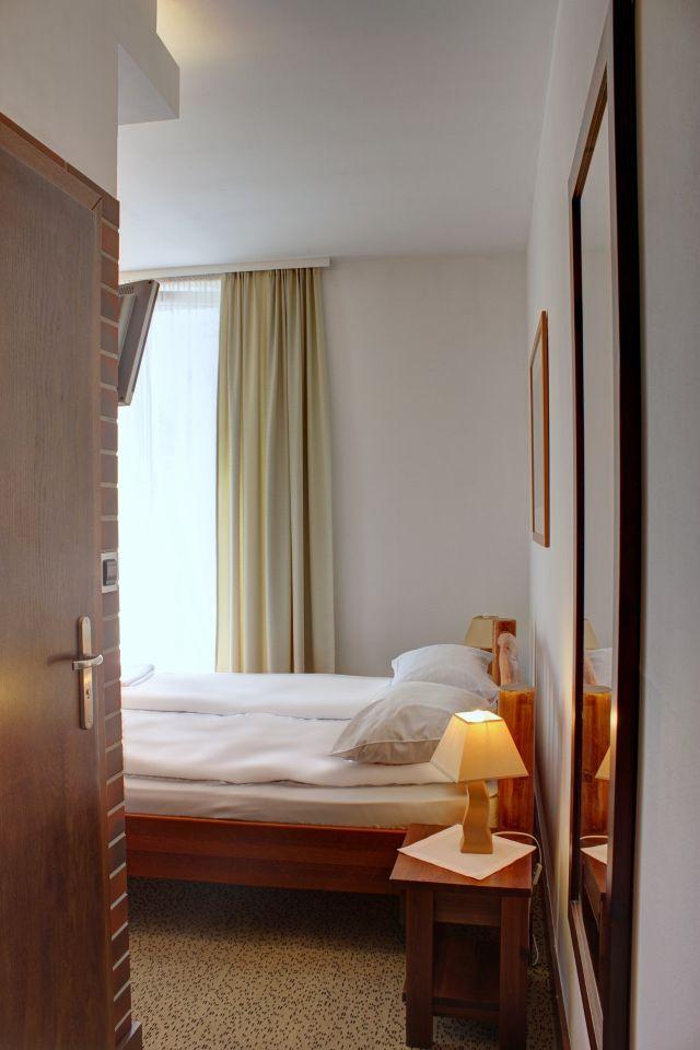 Double Room -