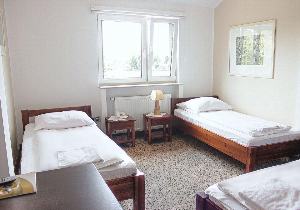 Triple Room -